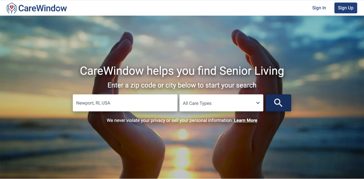 how to leave a review on carewindow - online skilled nursing home assisted living directory website