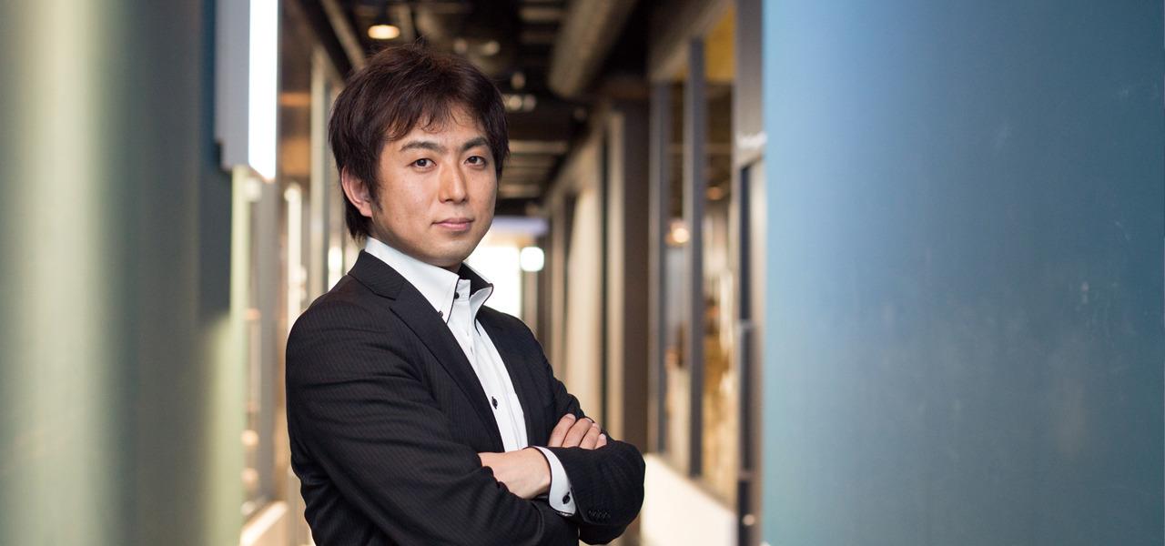 東京シェアハウス合同会社 森山哲郎 シェアハウス生活を基軸に、楽しさを国内外に広める