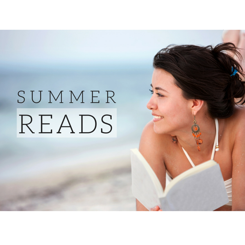 Top Summer Reads of 2015