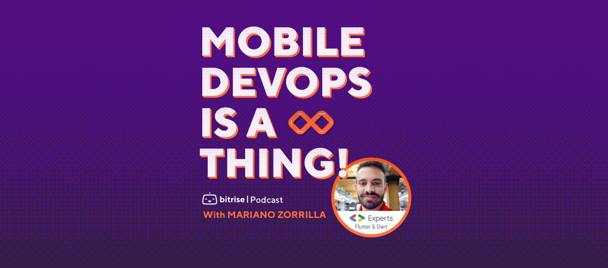 Fintech, Flutter, and tech leadership with GDE Mariano Zorrilla
