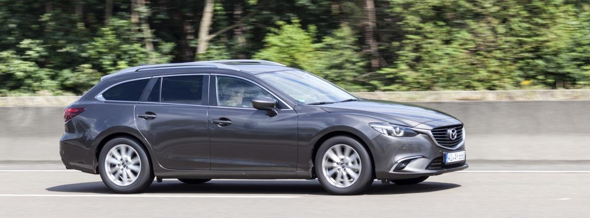 Mazda 6 2016: precio y características más resaltantes