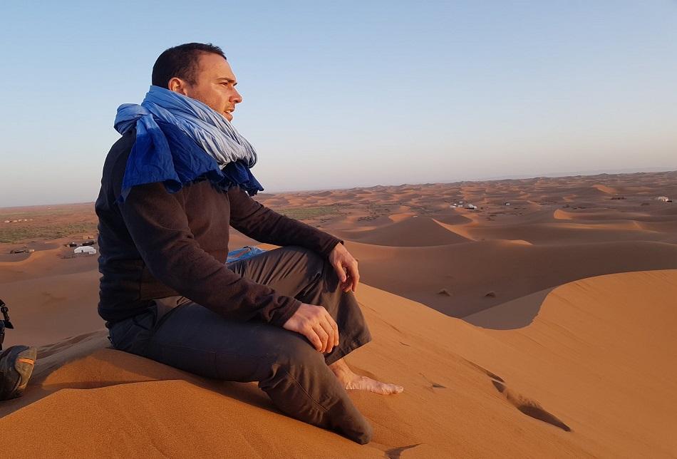 Maroc voyage spirituel