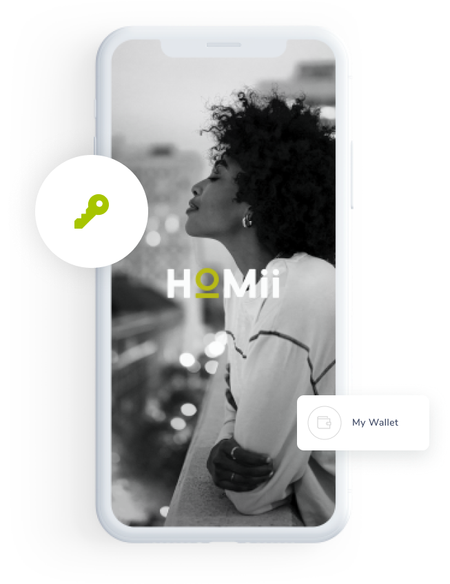 How HOMii leverages technology