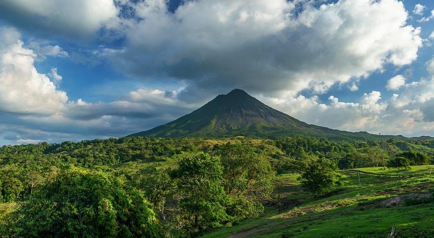 Costa Rica voyage sportif
