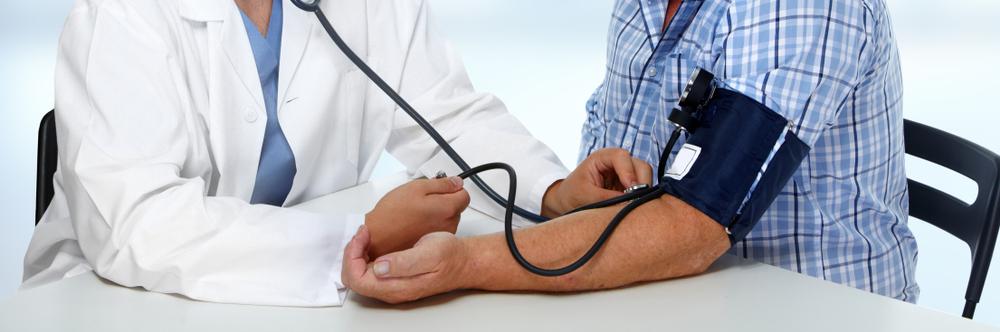 hypertension detection