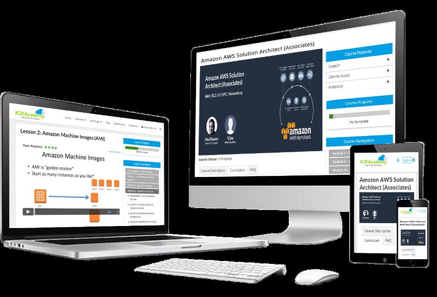 Imagen 2 Amazon Web Services