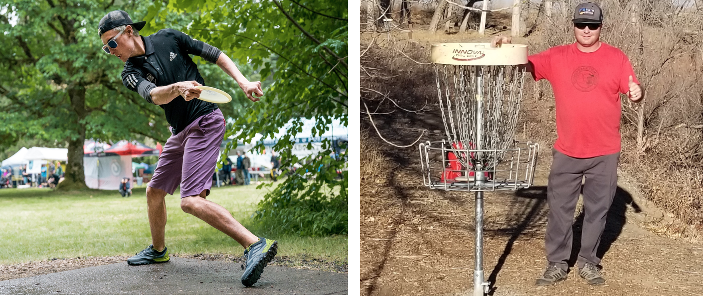 disc golf pro tour 2020