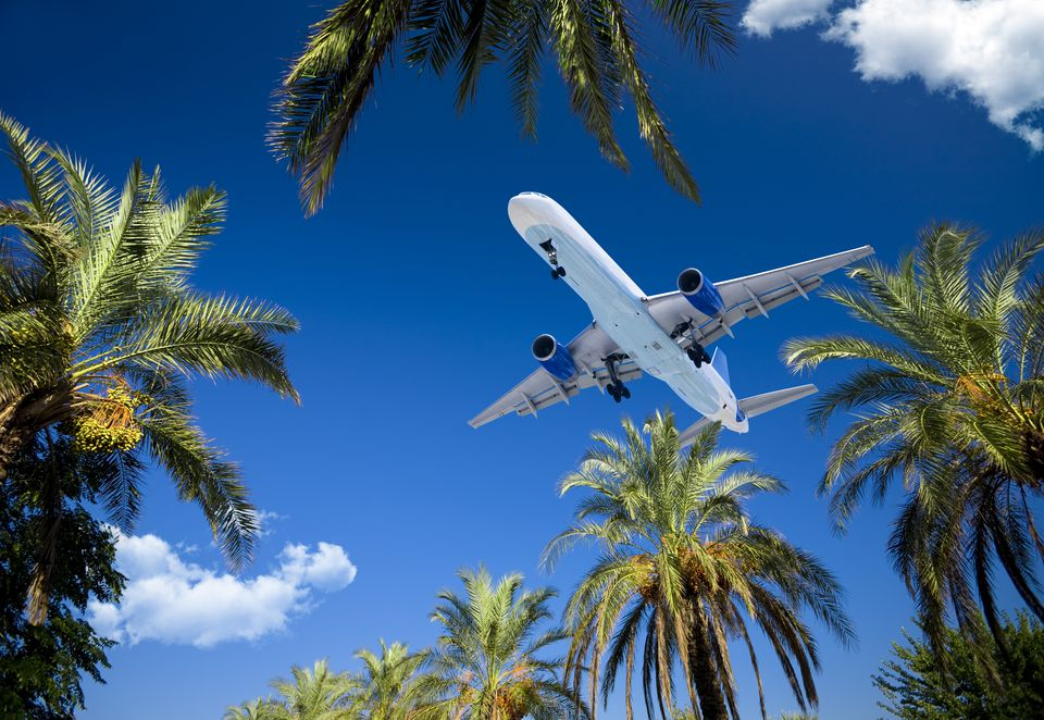 Flight Puerto Rico packages