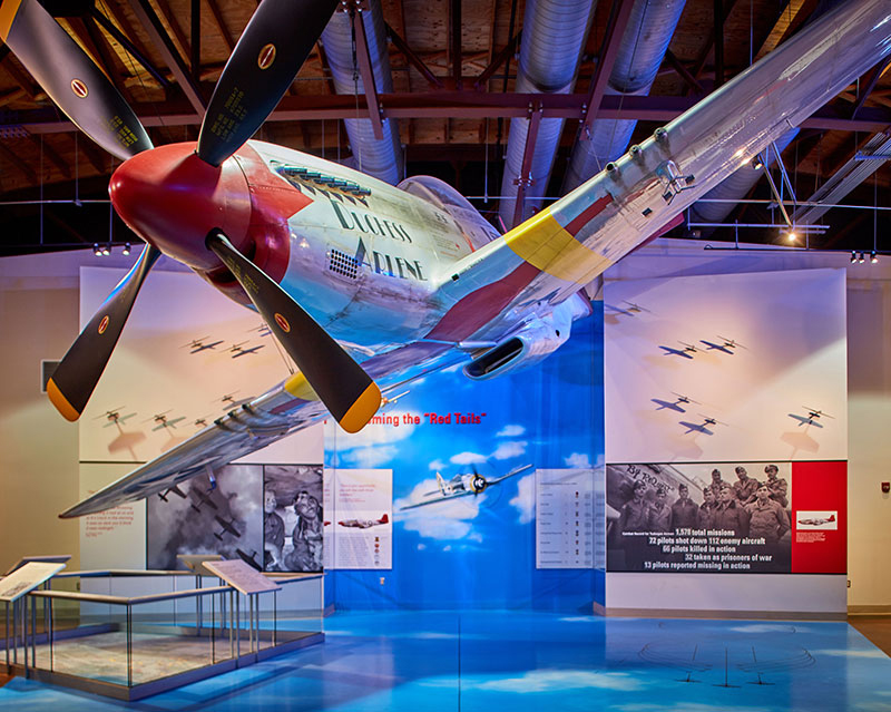 Tuskegee Airmen National History Site
