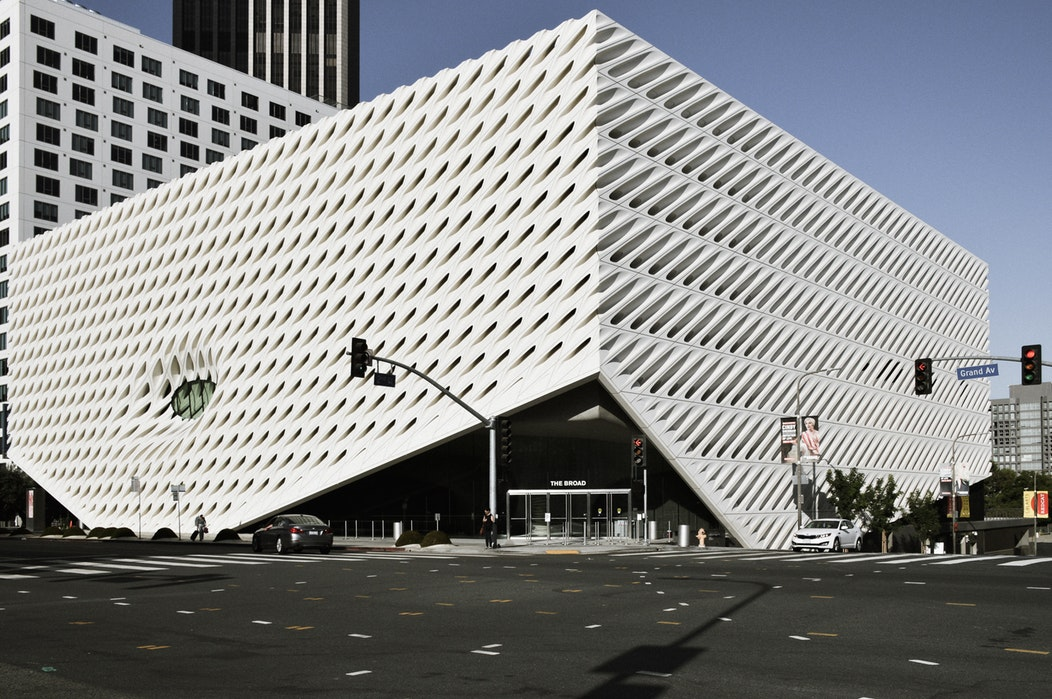 Many museums in LA are free, which helps with LA travel prices