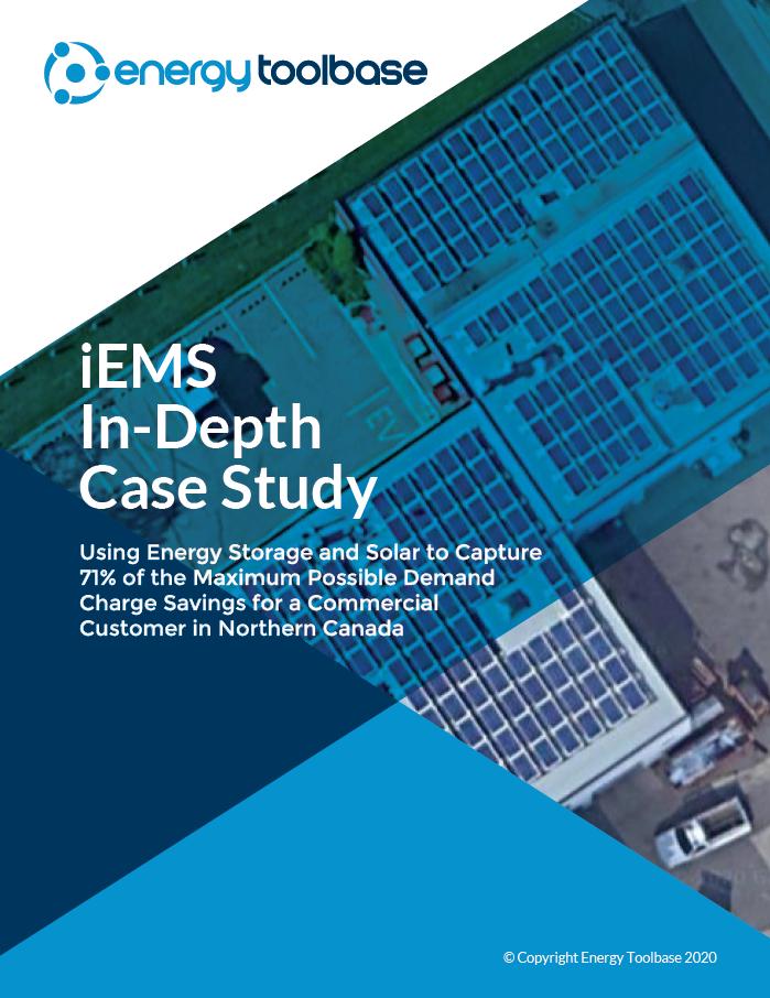 iEMS Case Study