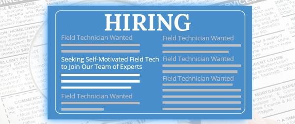 Using a generic job description