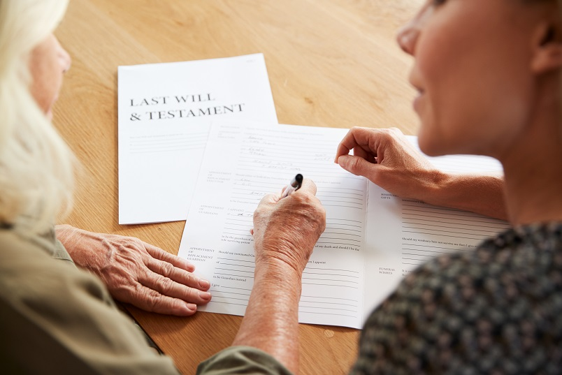 what is estate planning - elder law and nursing homes - assisted living