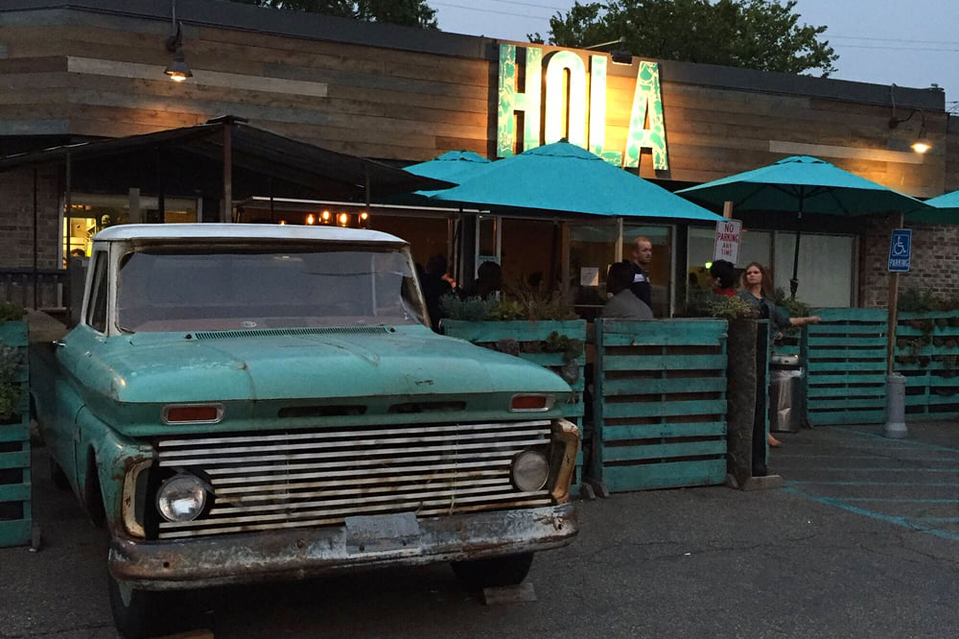 Hola Arepa in Minneapolis