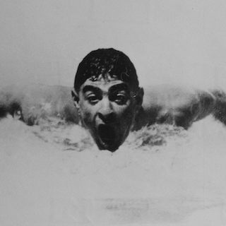 The Olympic and Wartime Heroism of Alfred Nakache