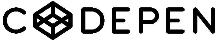 CodePen dev projects