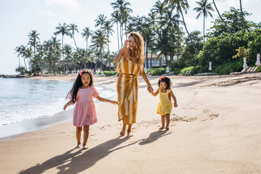 How to Take a Family Vacation in Puerto Rico