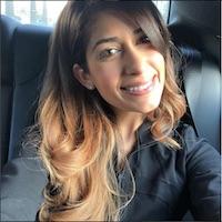 Sarah Nooravi headshot