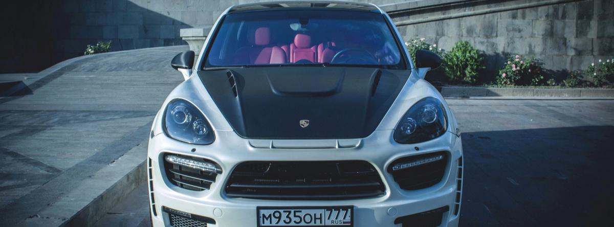 Porsche Cayenne 2014: un coche atractivo y agradable de conducir