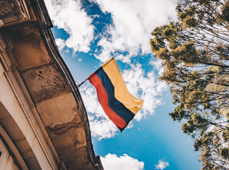 The Best Places for Your 2019 Colombia Travel Itinerary