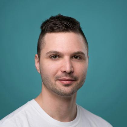 Viktor Benei avatar