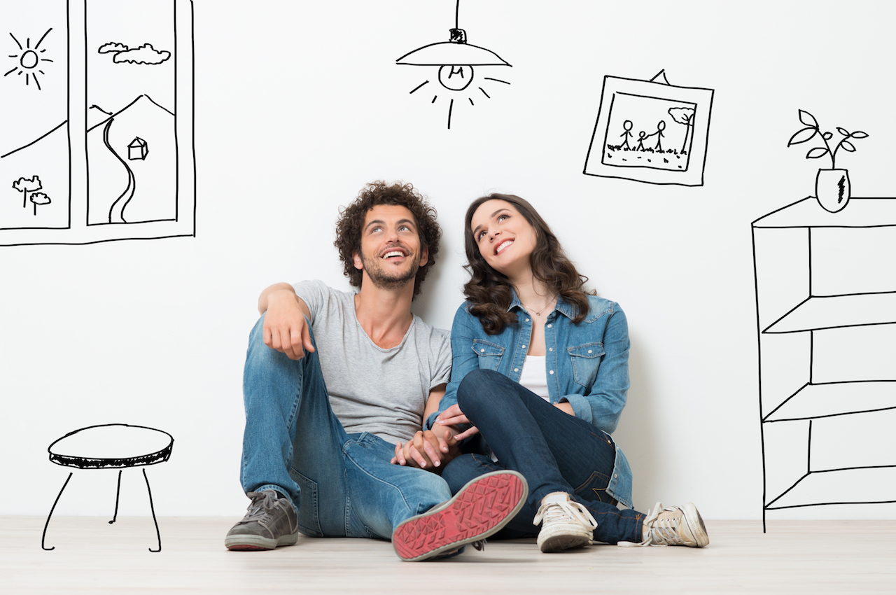 Millennial Guide to Buying Your First Home