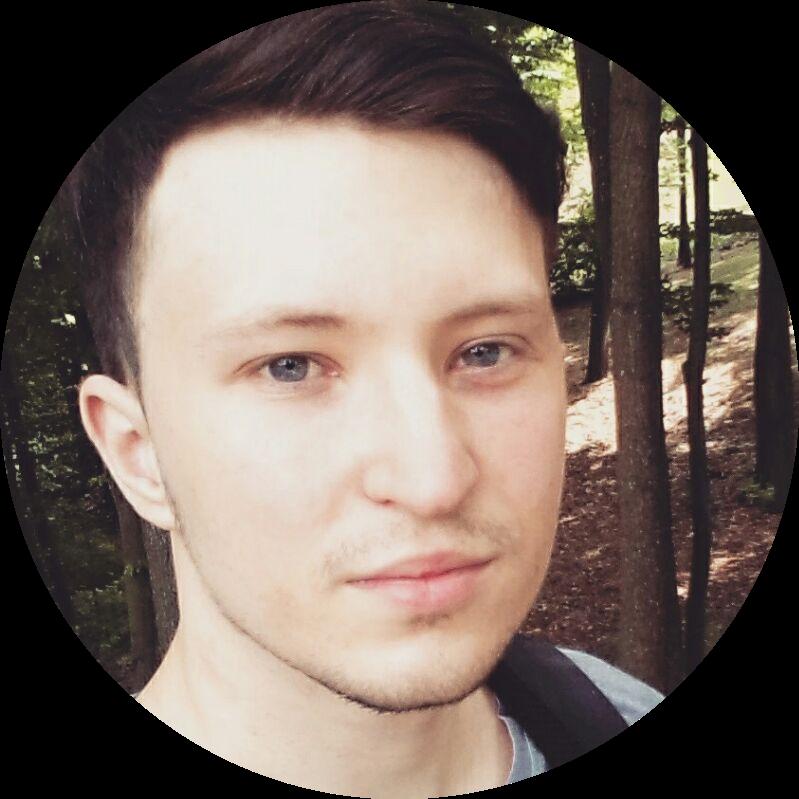 Vitaly Kuprenko avatar