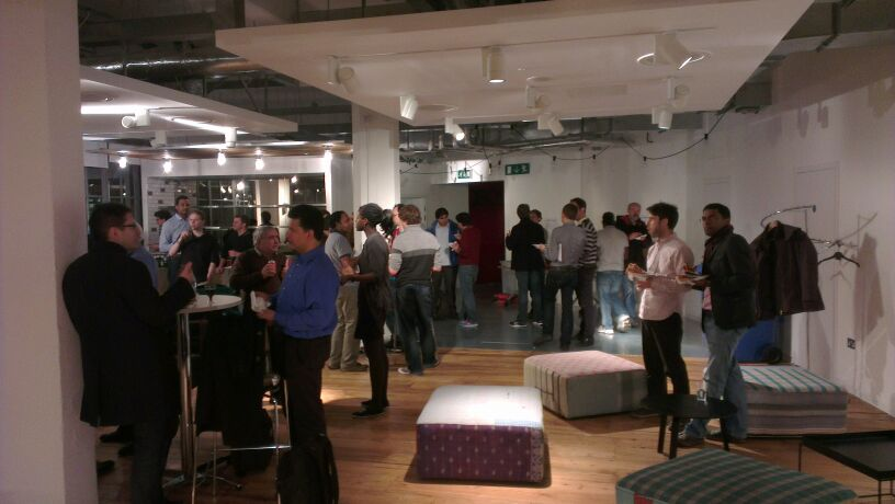 UK Hadoop User Group