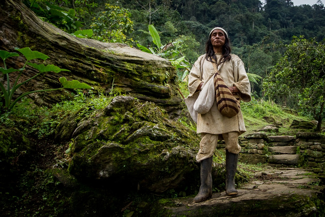 Cave of Splendor Colombia