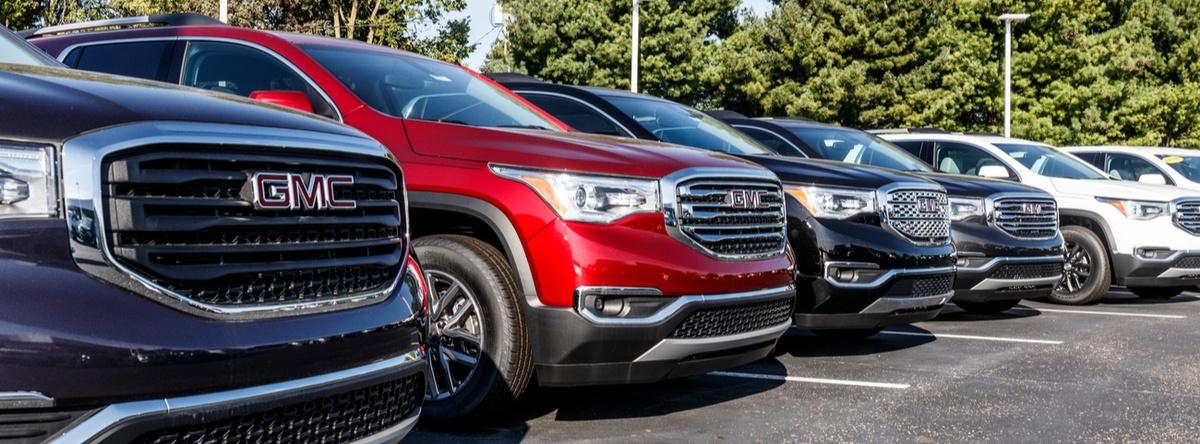 GMC Acadia 2019: nuevo diseño para sacar lo mejor de esta camioneta