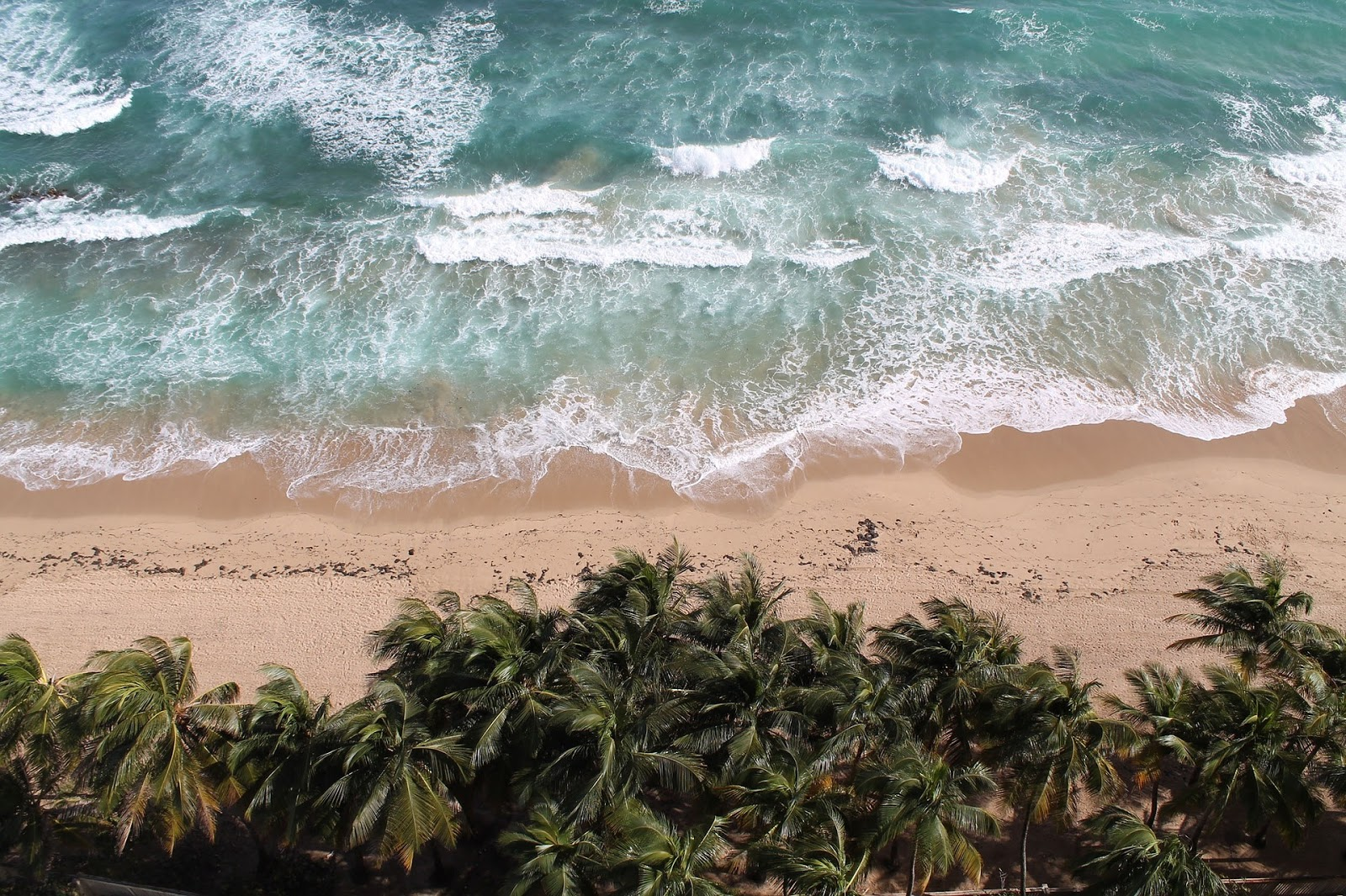 Surfing in Kikita Beach is one of the fun things to do in Puerto Rico