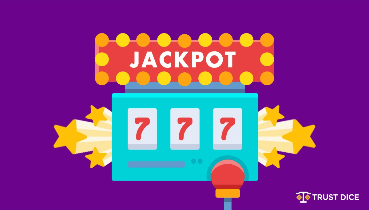 ジャックポット カジノ