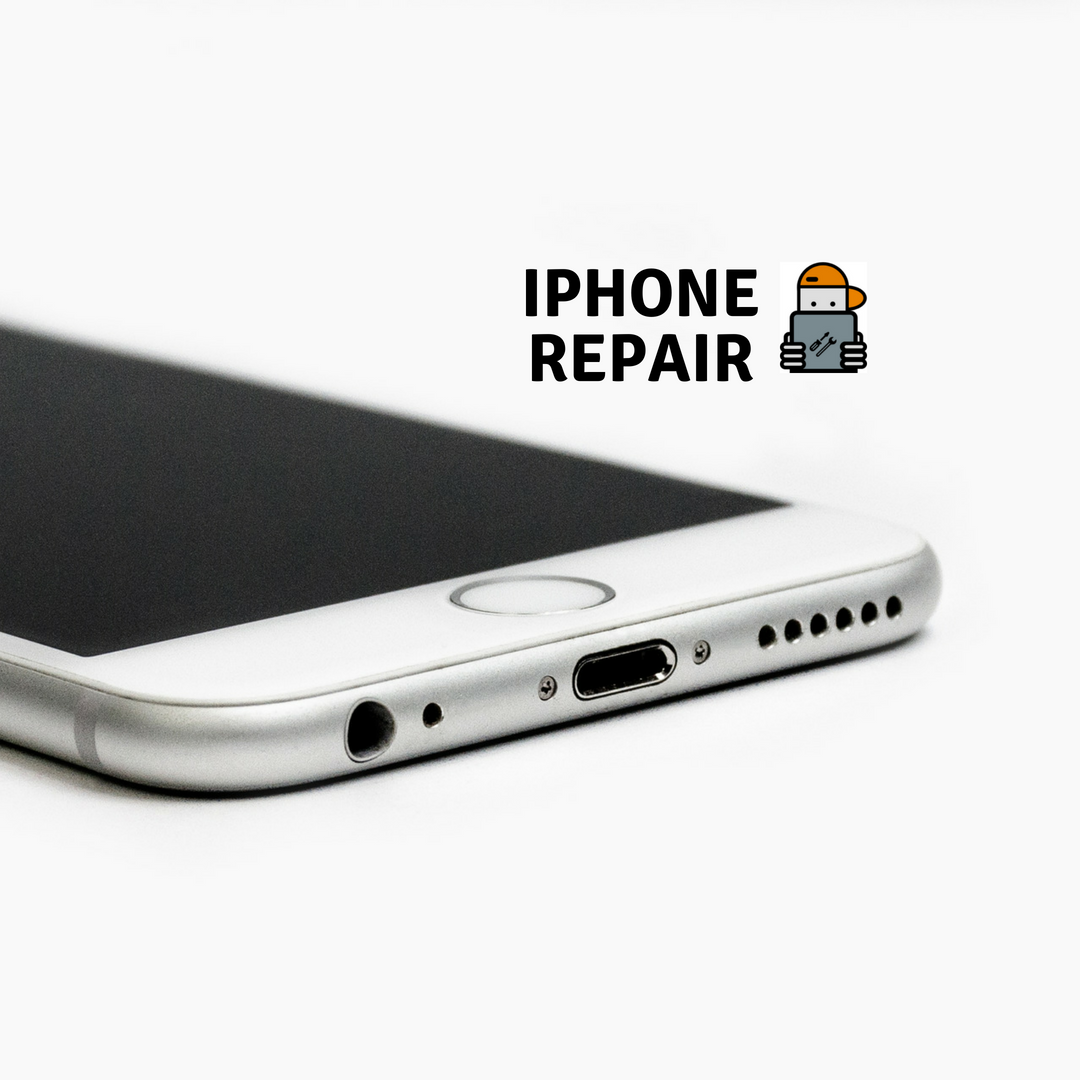 iPhone 7 plus screen replacement