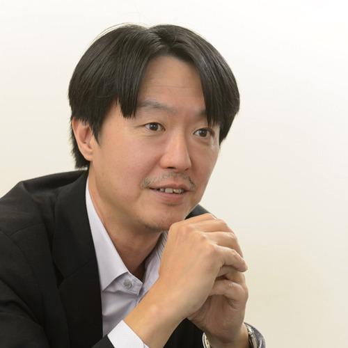 シックス・アパート株式会社 代表取締役のプロフィール写真