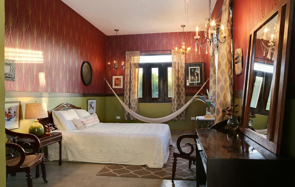Dreamy Dreamcatcher Hotel is an awesome boutique hotel in Puerto Rico