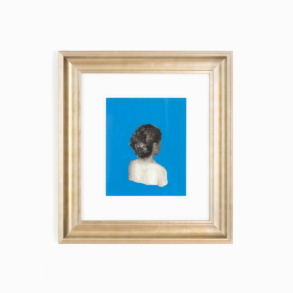 465c6326770 How to Choose the Right Frame for Your Wall Color