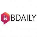BDaily Logo
