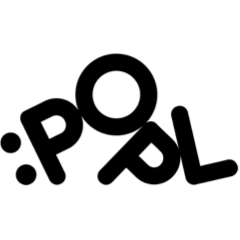 Popl logo