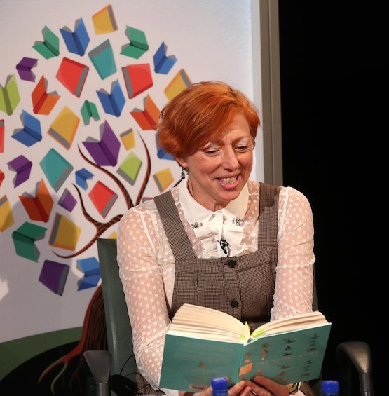 Ella-Berthoud-Bibliotherapy