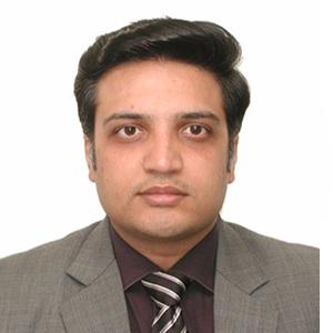 Kunal Jain headshot