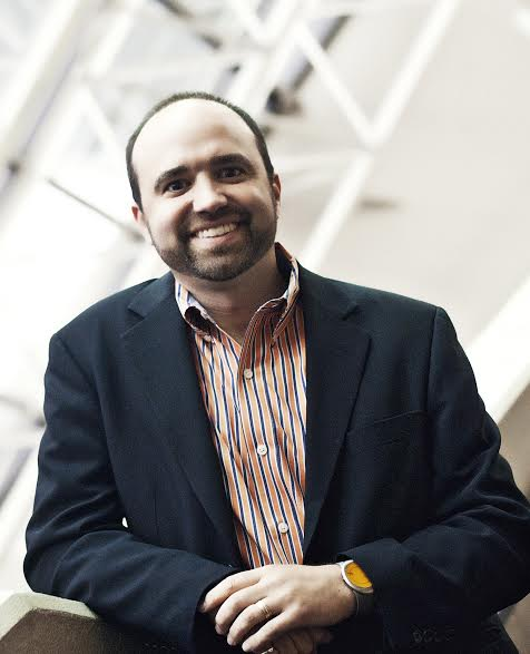 Content Marketing Advice from CMI's Joe Pulizzi & What Marketers Can Do Better In 2015