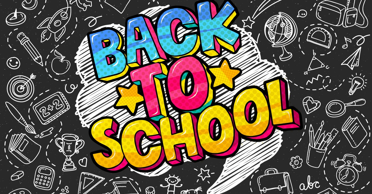 Image result for Back To School\