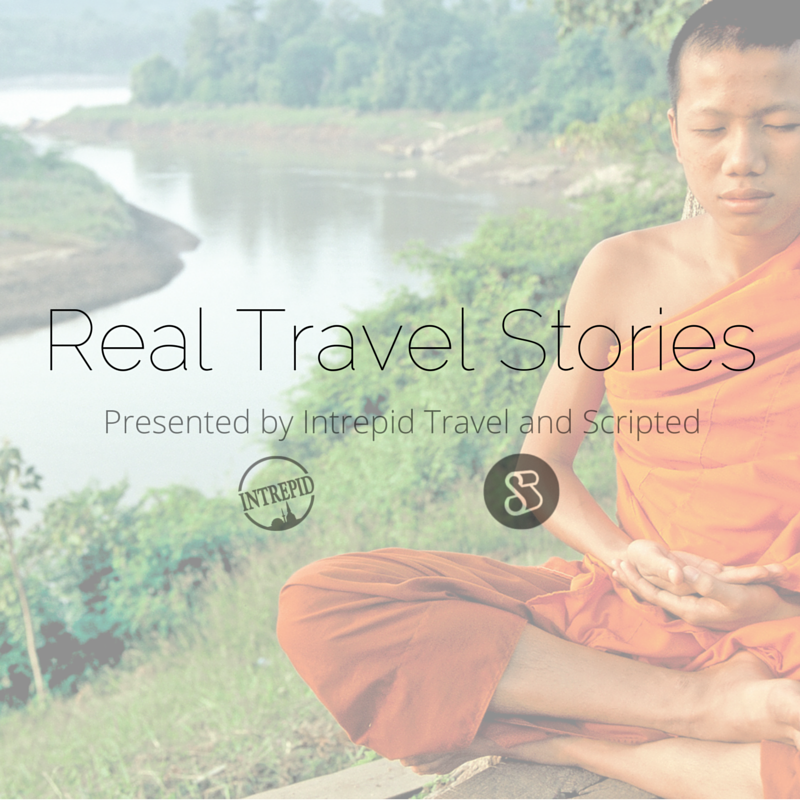 Real Travel Stories Travel Writing Contest Starts Today!