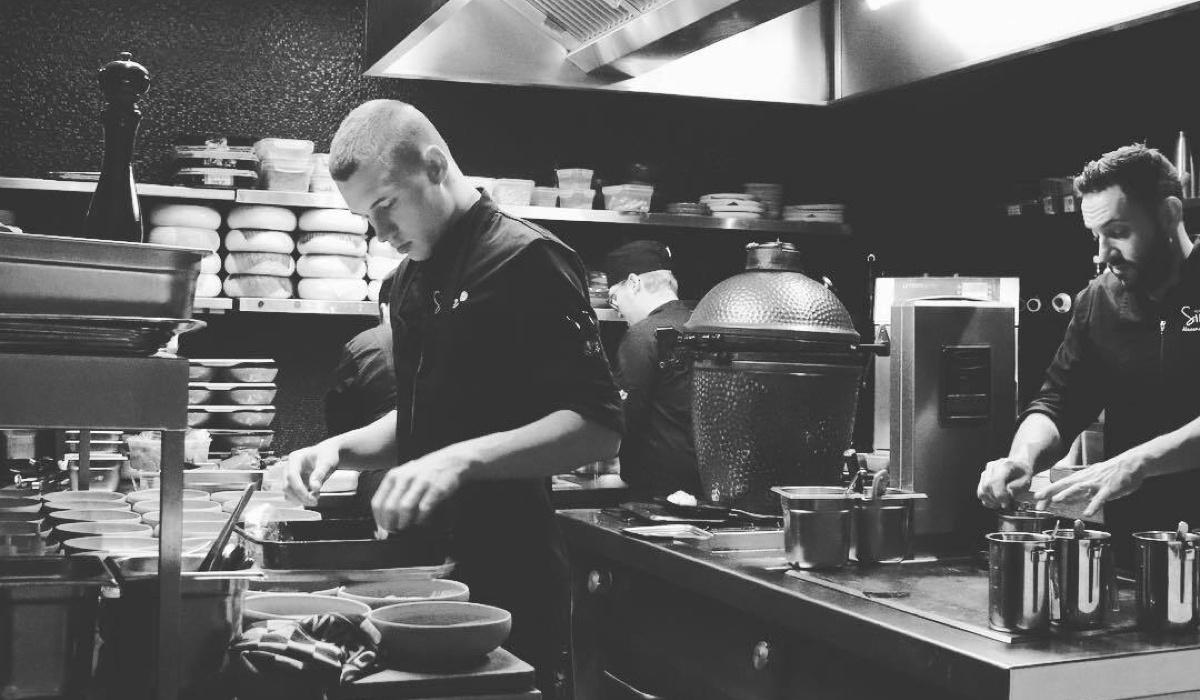 Bij Restaurant Sinne werden de gaatjes in de planning opgevuld met gasten die belden of walk-ins. Met Squeeze is dit verleden tijd.