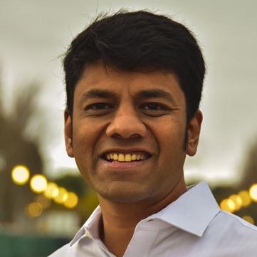 Ram Lakshmanan avatar