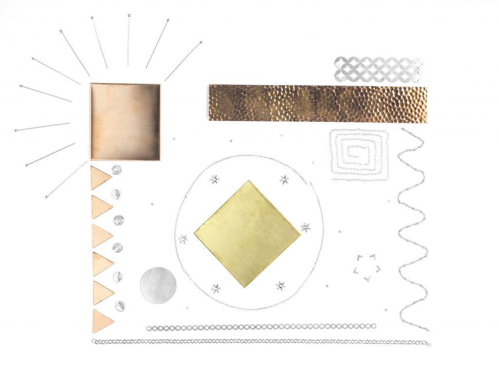 Halstead Design Challenge: Memento kit