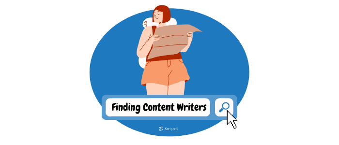 Finding Content Writers in Niche Industries