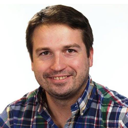 Dan Magnuszewski