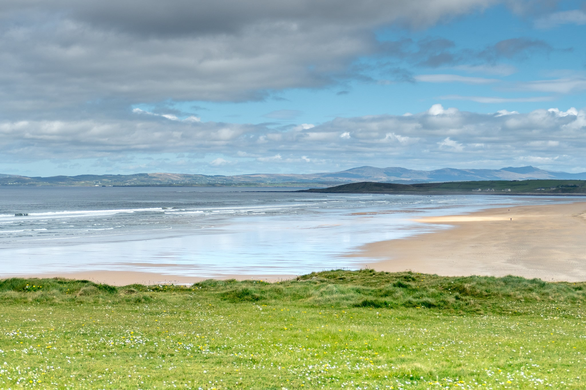 Surfing in Bundoran is a great thing to do in Donegal Ireland