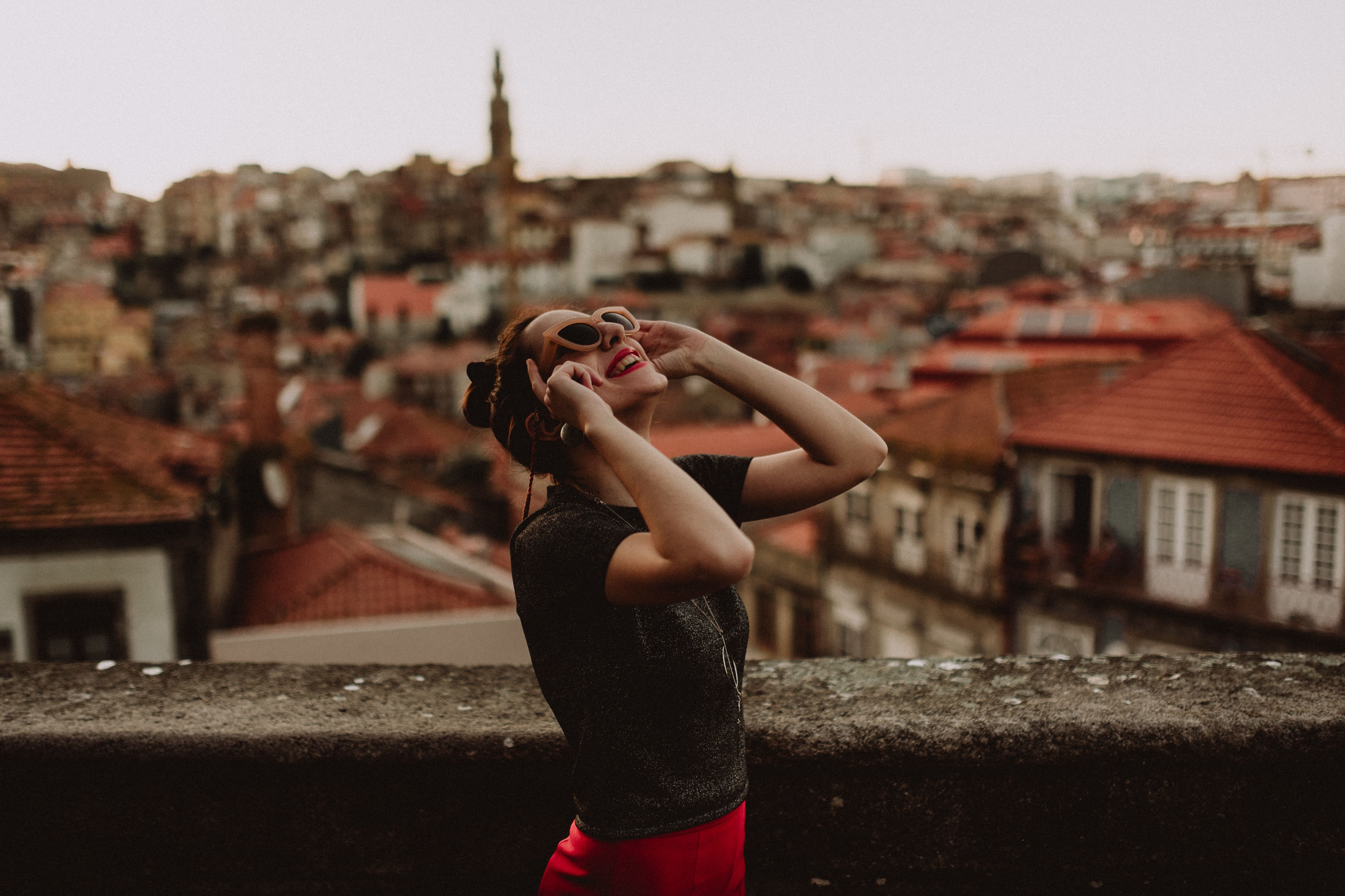 Is Portugal safe for solo female travelers? Yes!
